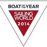 Sailing World Boat of the Year 2014